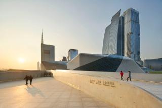 Opera de Guangzhou - 02