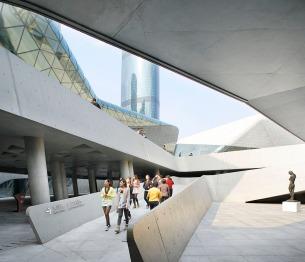 Opera de Guangzhou - 08