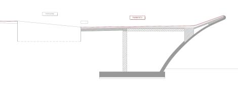 Paseo Marítimo Benidorm - seccion
