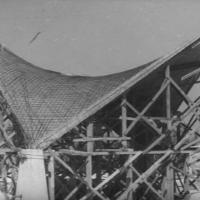 Así se construyó… la estación de servicio El Rebollet.