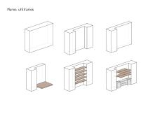 muros utilitarios